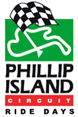 Phillip Island Ride Days