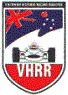 VHRR Victorian Historic Racing Register