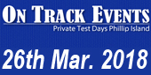 On Track-26-3-2019