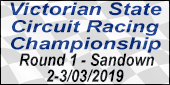 VSCRC-Round1 Sandown