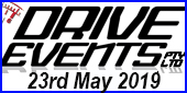 Drive Events - 23-5-2019