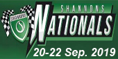 Shannons Sandown 2019