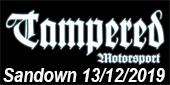 Tampered - Sandown - 13-12-2019