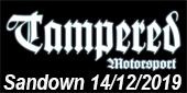 Tampered - Sandown - 14-12-2019