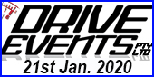Drie Events - 21-1-2020